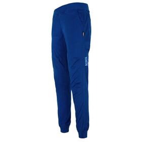 Nihil Lemur - Pantalon long Femme - bleu